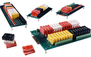 SCMD Isolated Digital I/O Modules