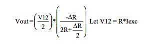 4-wire current excitation