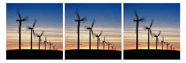 signal conditioners in wind turbines