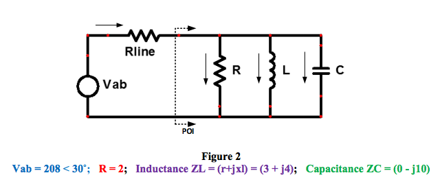 3-phase 4-wire wye