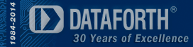 Dataforth - 25 years of excellence.