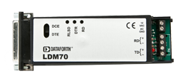 LDM70-S: Fully Isolated RS-232 Line Driver